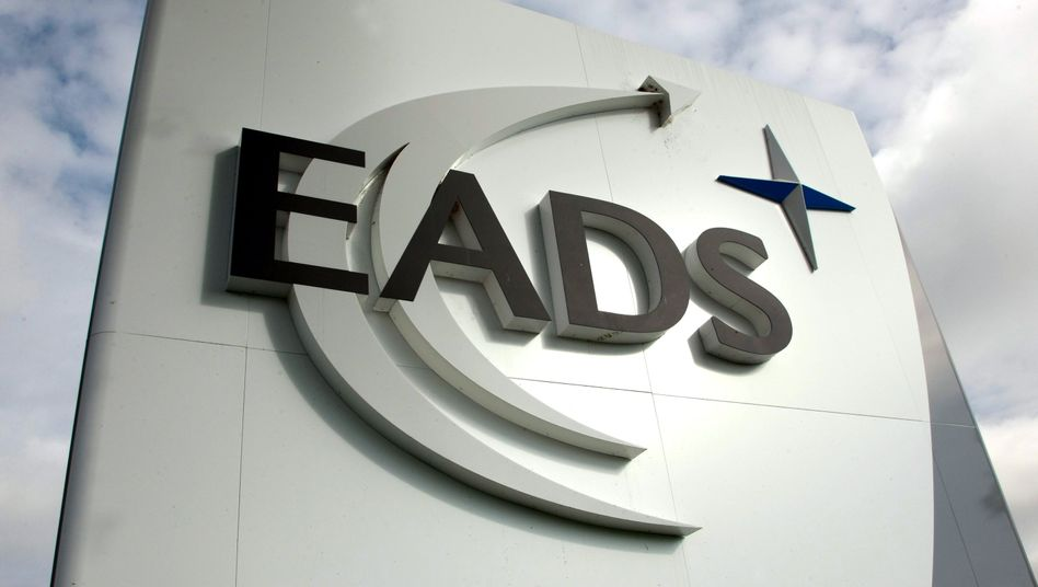 EADS-Standort in Friedrichshafen: Daimler will aussteigen