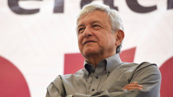 Präsidentenwahl in Mexiko: Angst vor AMLO
