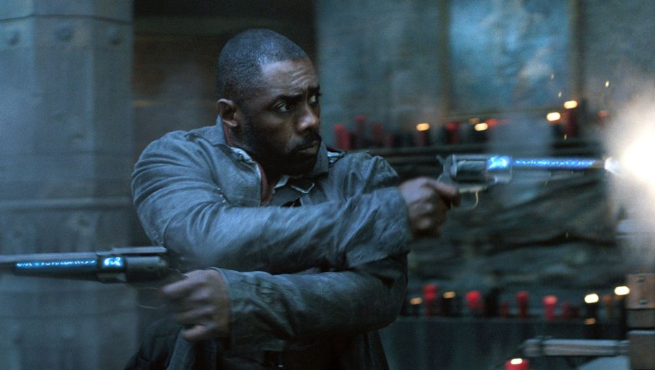 "Stephen-King-Verfilmung ""Der dunkle Turm"": Lass stecken, Revolvermann"