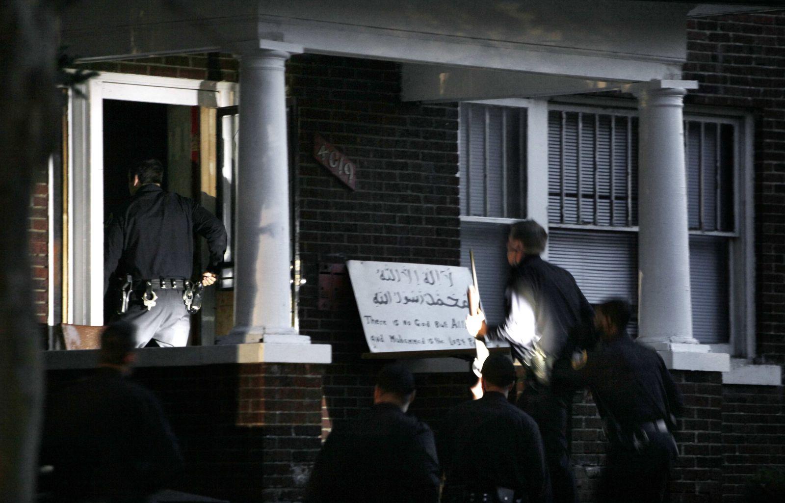 Islamist Detroit