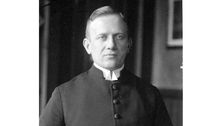 Walter Hoff: Der unchristliche Pfarrer