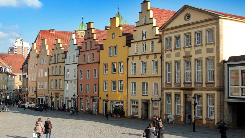 Fotostrecke: Und der Gewinner ist: Osnabrück