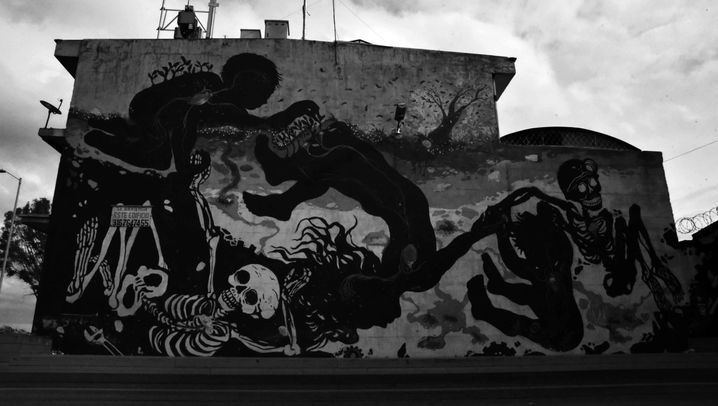 Kohle aus Kolumbien: Schwarzes Gold, schwarzer Tod