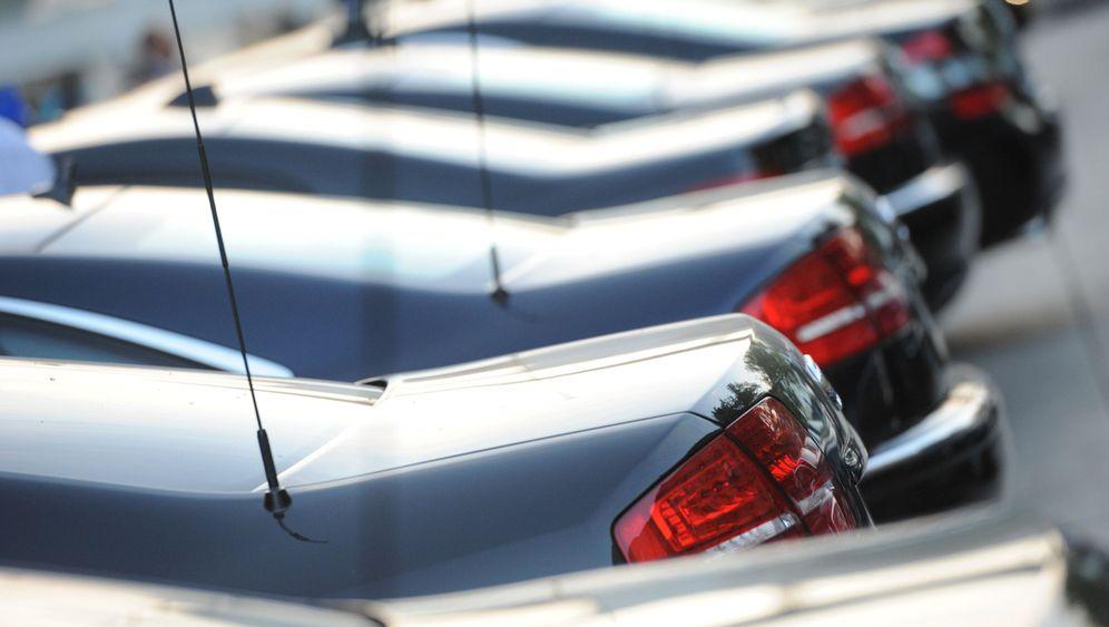 Firmenwagen: Branchen, Marken und Preise in Grafiken