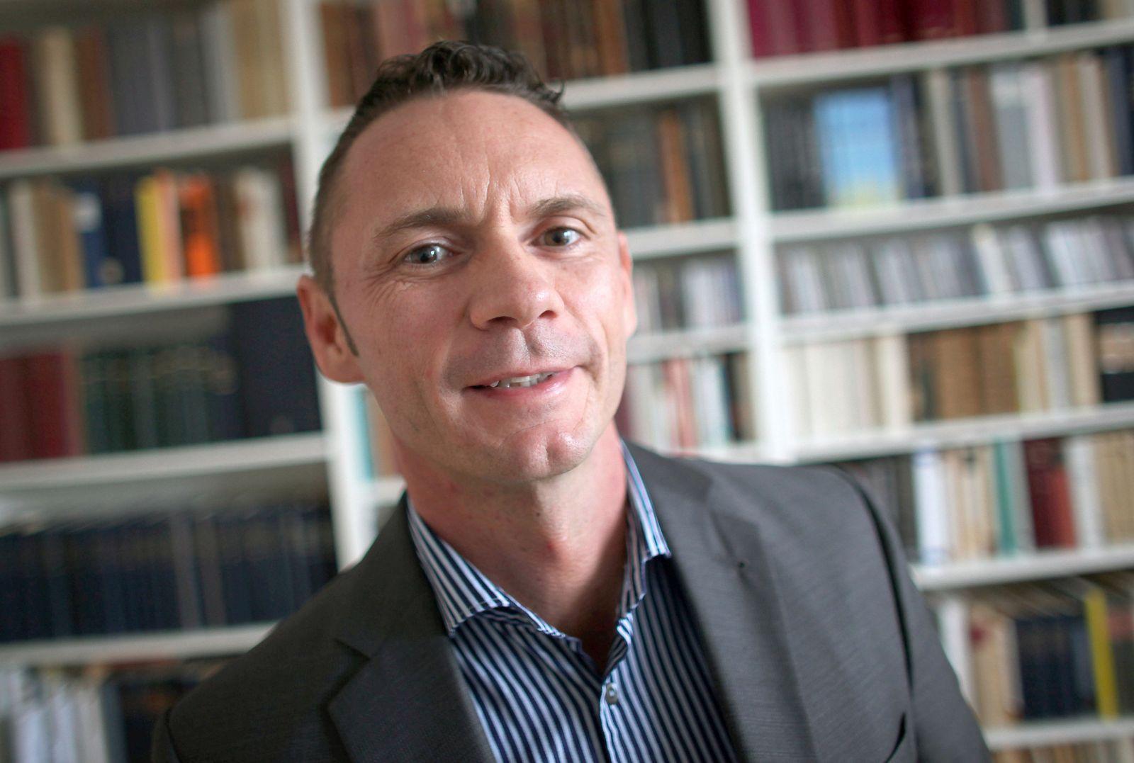 David Berger homosexueller Theologe