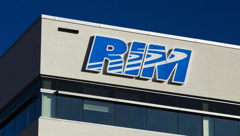 RIM-Zentrale in Waterloo: Partnerschaft mit Microsoft als Ausweg aus der Krise?
