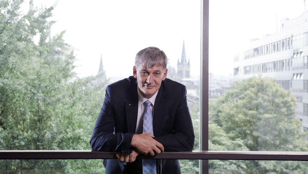 Unliebsames Politik-Engagement: RWTH setzt Prorektor ab