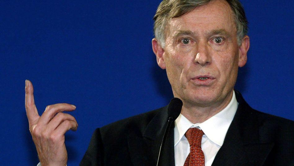 Ehemaliger Bundespräsident Köhler: Berichte über neue Tätigkeiten