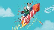 Der gefährliche Traum vom schnell verdienten Börsengeld