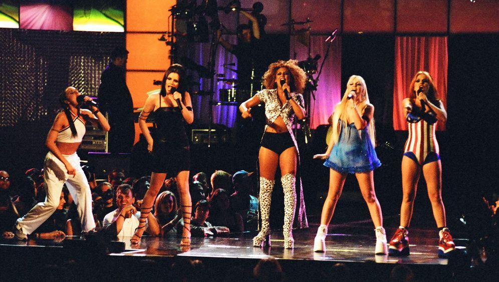 Comeback-Ankündigung: Die Spice Girls sind zurück