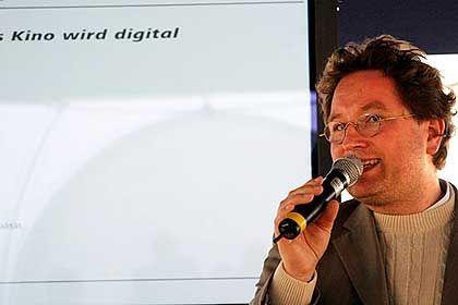Jan Oesterlin: Tolle digitale Technik - aber wer zahlt die Zeche?