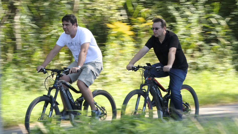 E-Bikes mit dem gewissen Extra