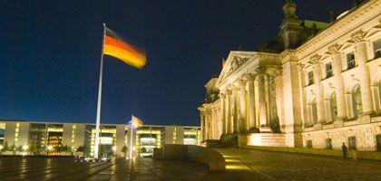 Reichstag in Berlin: Wie gut funktioniert unsere Demokratie?