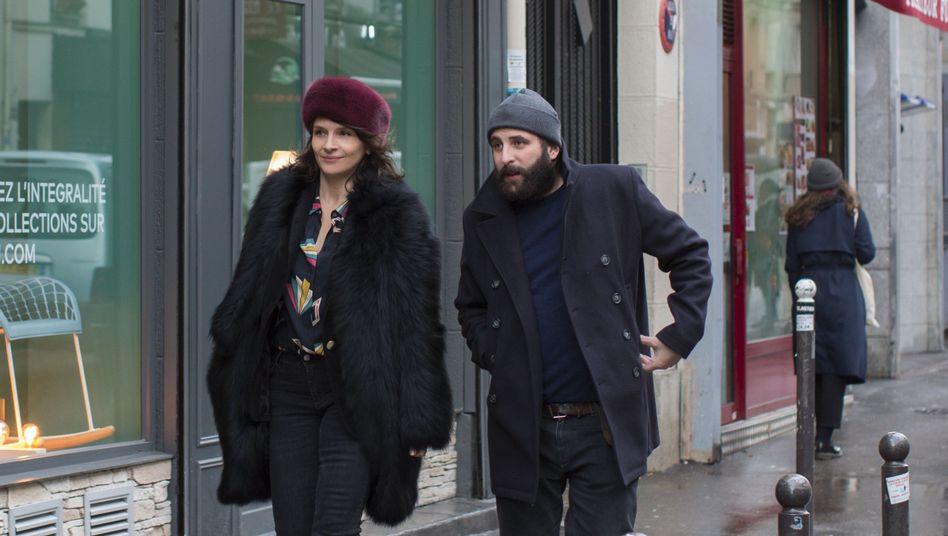 """Französische Komödie """"Zwischen den Zeilen"""": Widerstand ist zwecklos"""