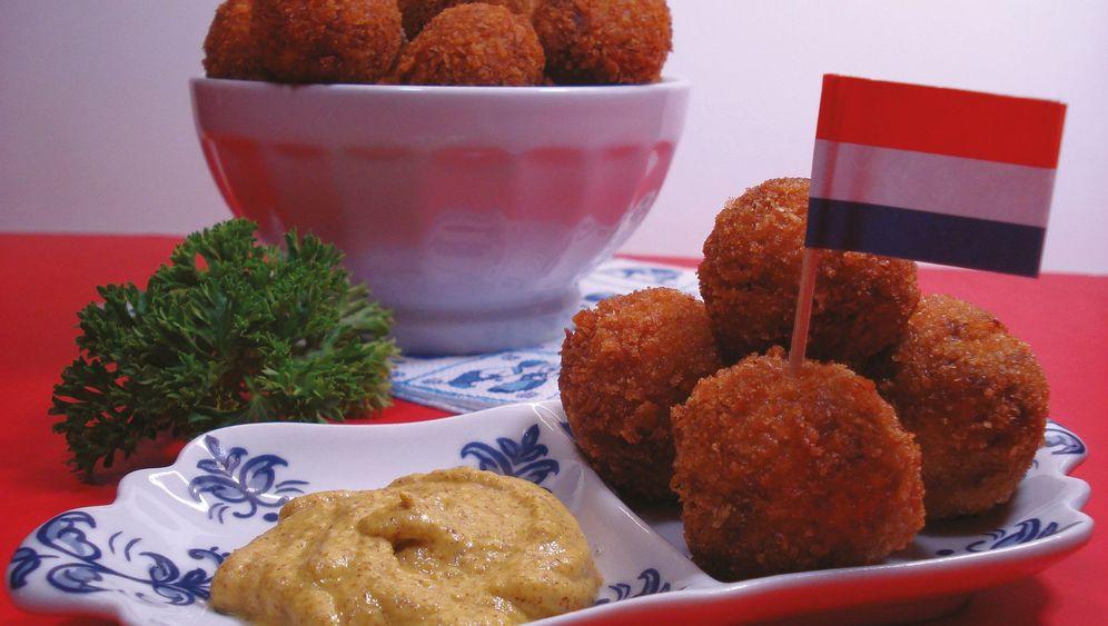 Holländisches Essen: Smakelijk und weltweit führend
