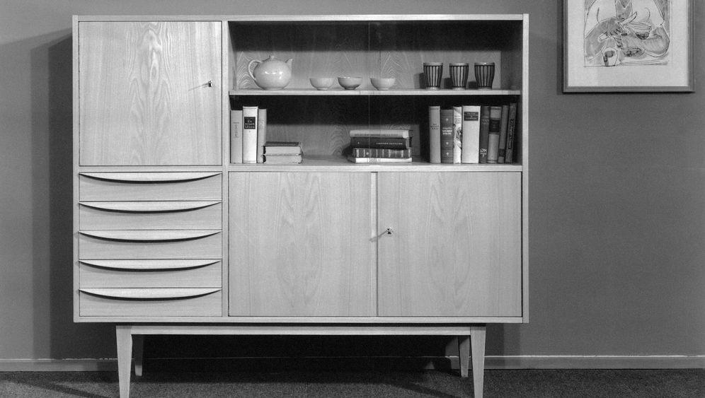 Möbel: Zehn Designklassiker - schön und bezahlbar