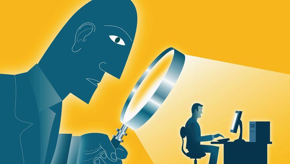 Spähangriff: Die USA fürchten ab Werk installierte Spionage-Komponenten