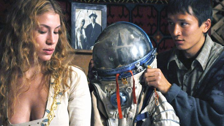 """Weltraum-Abenteuer """"Baikonur"""": Weltkino aus Deutschland"""