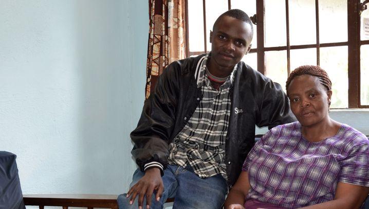 Masernimpfung: Keine Spur von Skepsis in Tansania