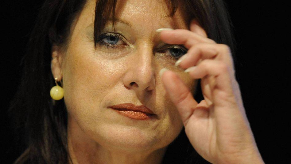 Polit-Rebellin Gabriele Pauli: Kampf um die Zulassung