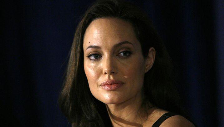 Angelina Jolie: Hollywoods Musterfrau