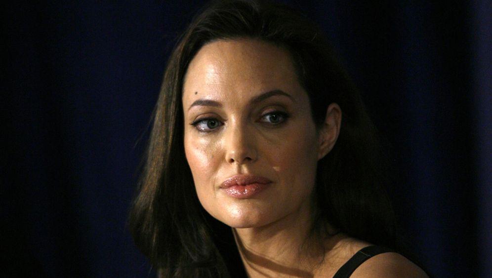 "Angelina Jolies Brust-Amputation: ""Absolut heldenhaft"""
