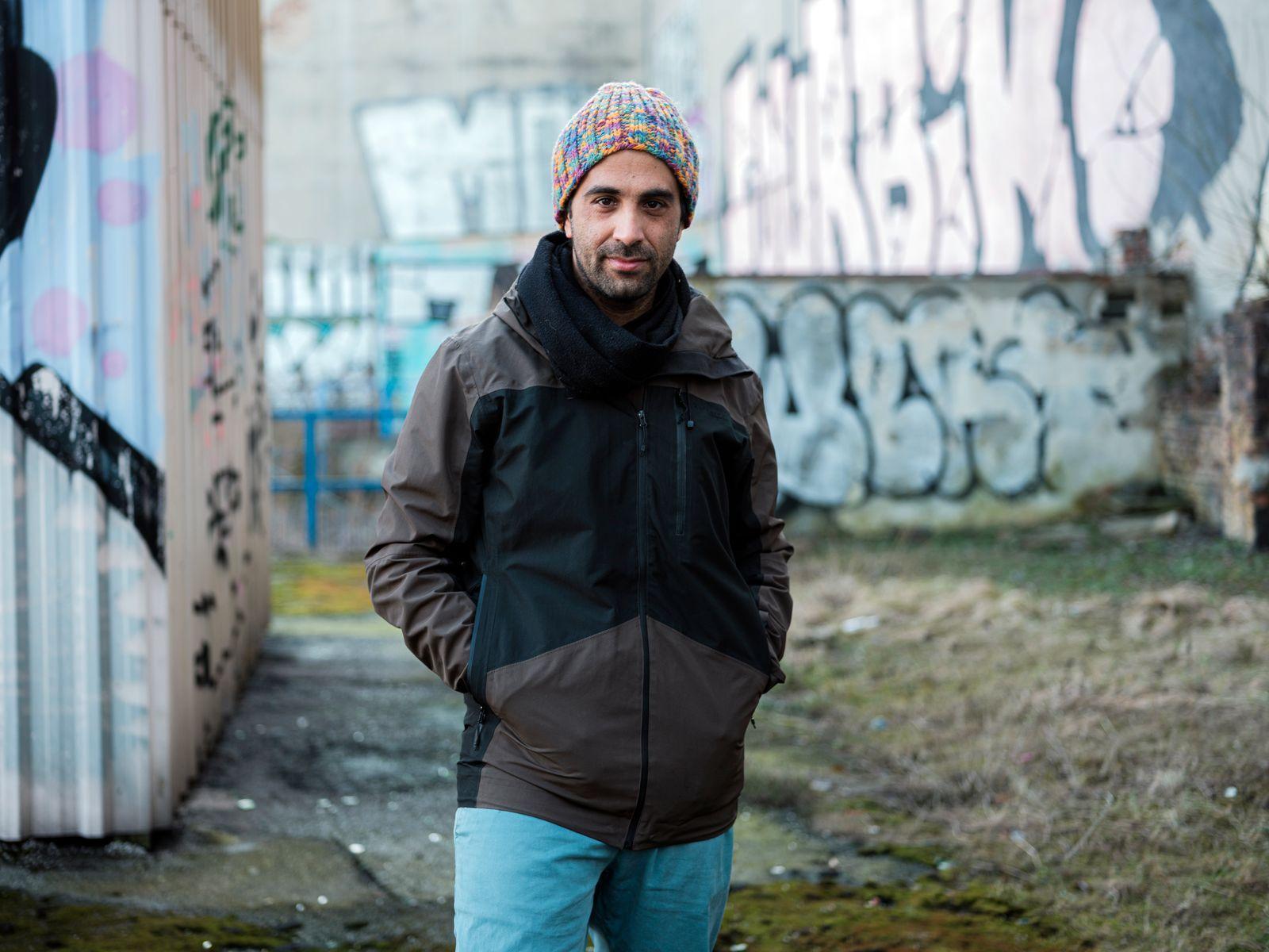 Gilad Sade