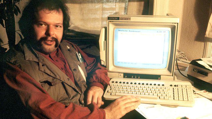 Apo, BTX, Computer: Von den Anfängen des CCC