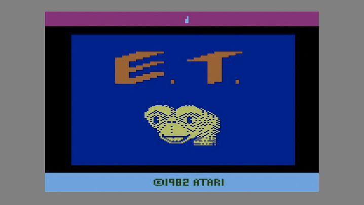 Millionen verschollene Atari-Spiele: Filmemacher finden den Spieleschatz