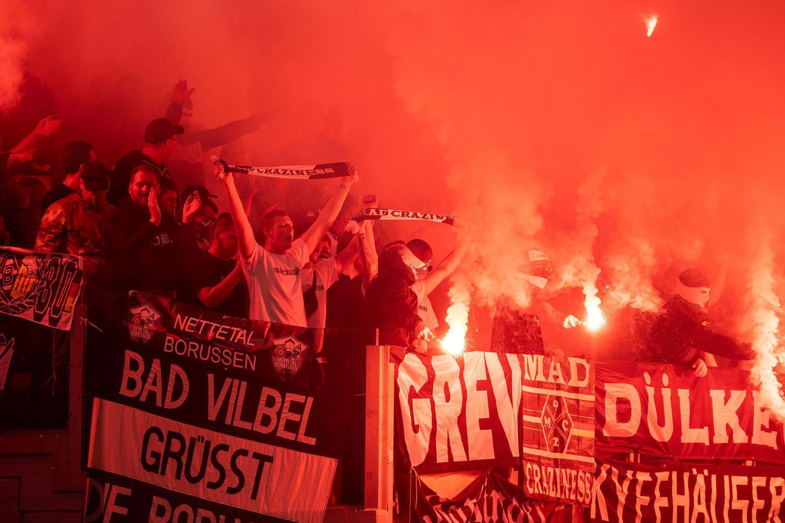AS Rom - Borussia Mönchengladbach