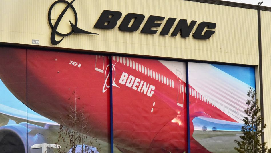 WTO-Streit: Washington will Boeing-Subventionen beenden