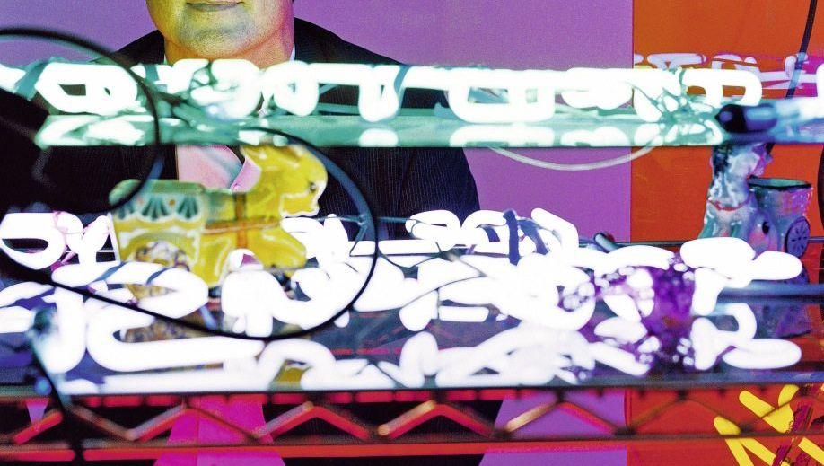 Händler Zwirner: Instinkt und Geschäftstüchtigkeit