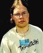 Lutz Donnerhacke