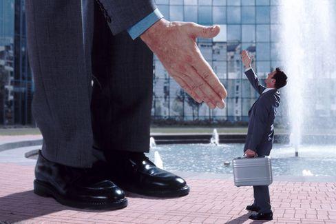 Gehaltsgespräch: Hey Boss, ich brauch mehr Geld