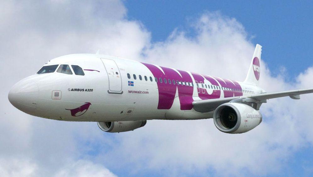 Wow-Air-Angebot: Billigflieger auf Langstrecken