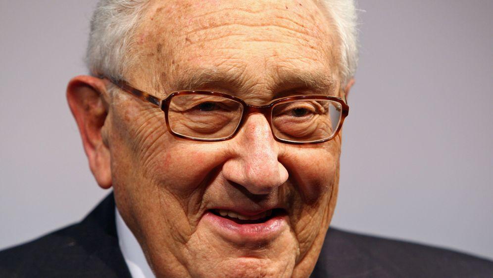 Henry Kissinger: Vermächtnis des Chef-Diplomaten