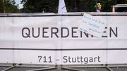 Unbekannte belästigen Stuttgarter mit anonymen »Querdenken«-Anrufen