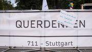 Verfassungsschutz beobachtet »Querdenker«