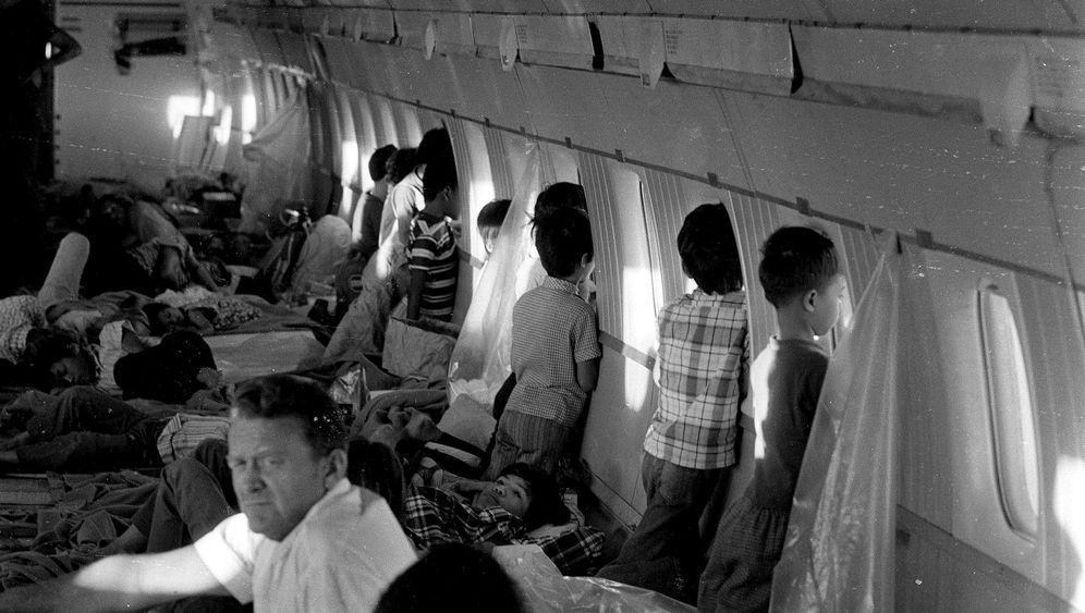 Vietnamkrieg: Die Kinder der Operation Babylift