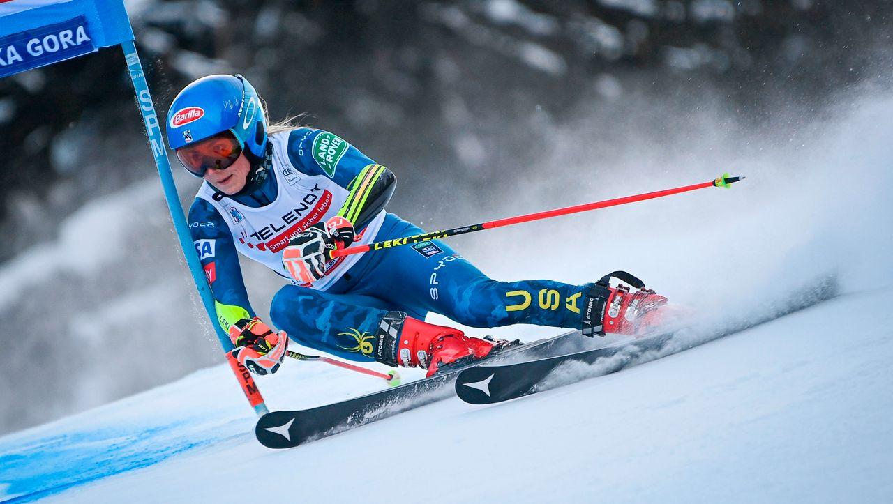 Alpine Ski-Weltmeisterschaft 2021: Zeitplan, Favoriten, Rekorde - DER SPIEGEL