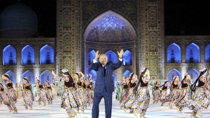 Zentralasien: Unruhiges Usbekistan