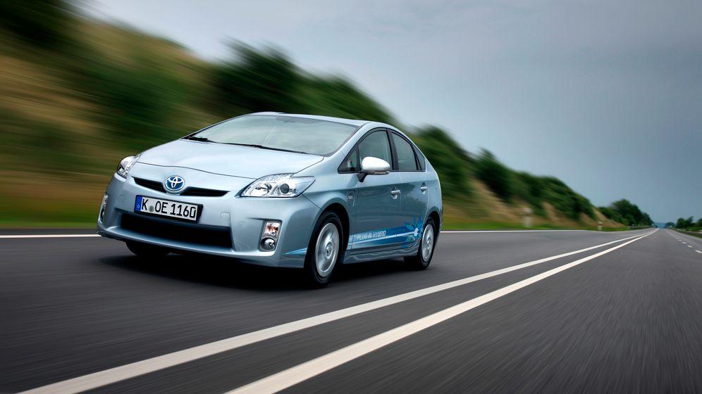 Toyota Prius Plug-in: Unauffälliger Avantgardist