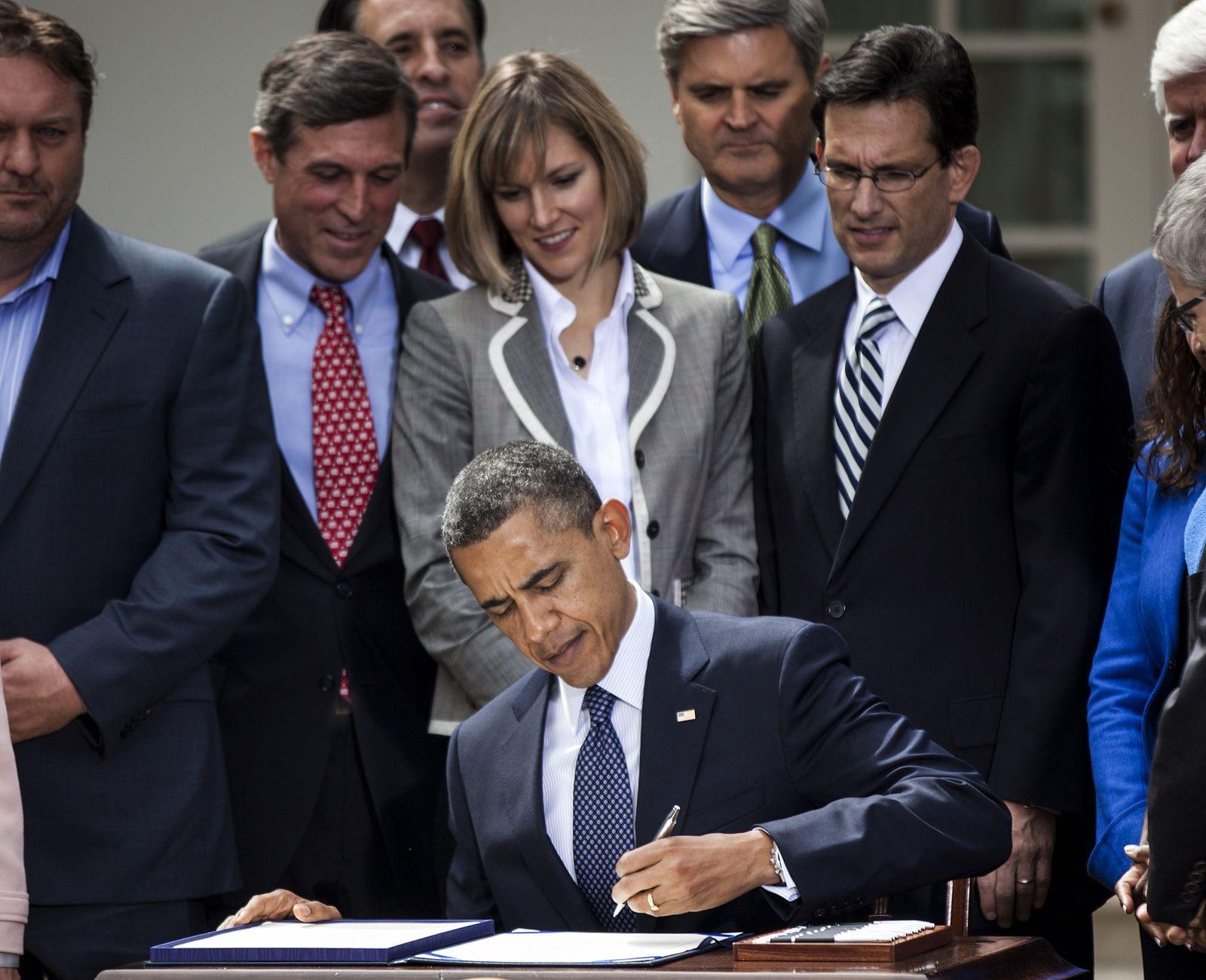 Obama/Jobsact