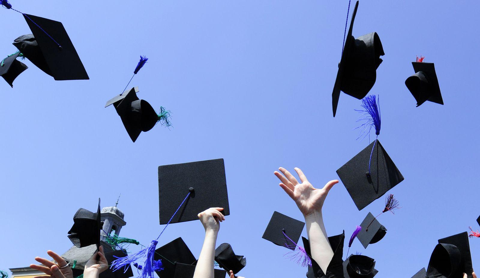 dung / Hochschulausbildung / Absolventen