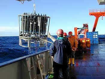 """Meteor"": An Bord gilt das Wort des Kapitäns"