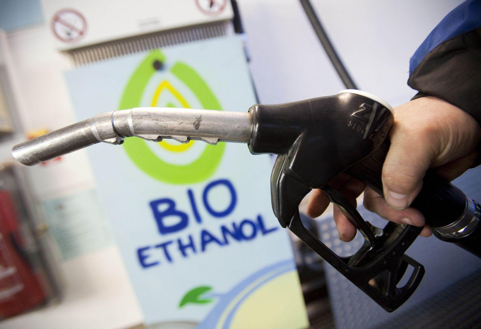 Was bringt der neue Biosprit?