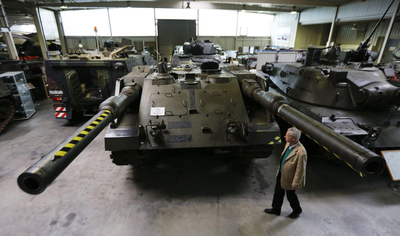 Bundesamt für Ausrüstung / Koblenz