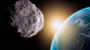 Asteroid könnte in 65 Jahren die Erde treffen