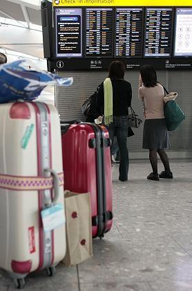 Heathrow-Chaos: Rund 28.000 Koffer müssen sortiert werden