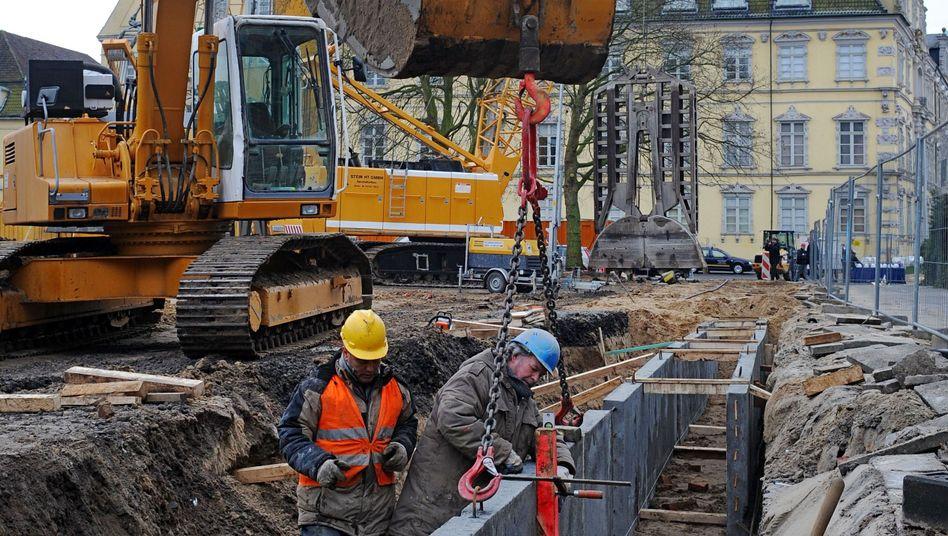Bauarbeiten am ECE-Center in Oldenburg: Massiver Widerstand der Bürger